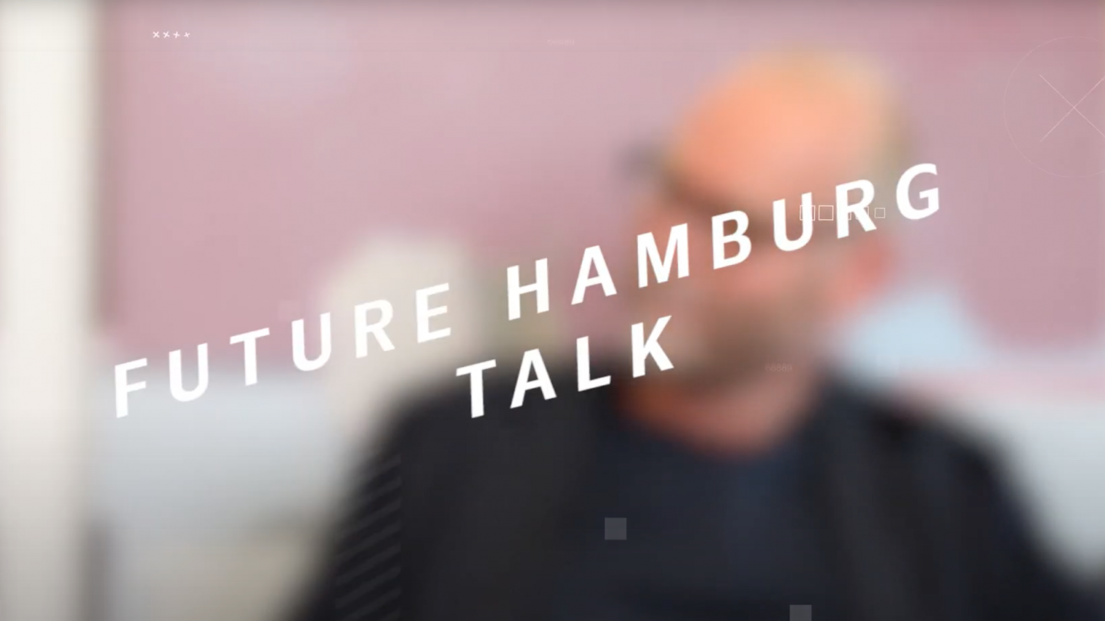 Screenshot introduction l Future Hamburg Talk (2)